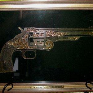 24-kt-arany-ezust-amerikai-revolver-disz-pisztoly