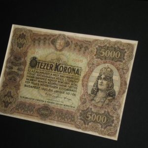 5468fe5a2f9a4-1920-as-5000-korona-antik-bankjegyexkluziv-keretben