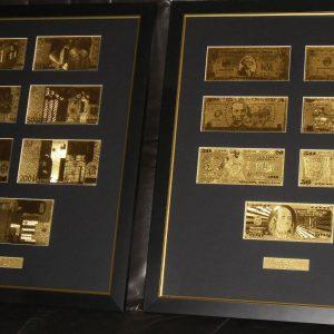 egyutt-euro-dollar-arany-unc-bankjegy-luxus-full-szett