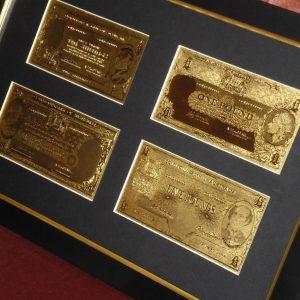 tortenelmi-antik-font-arany-bankjegy-regiseg-kollekcioritka